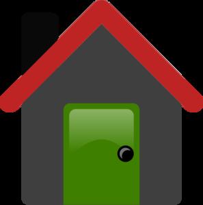 Home Clip Art at Clker.com.