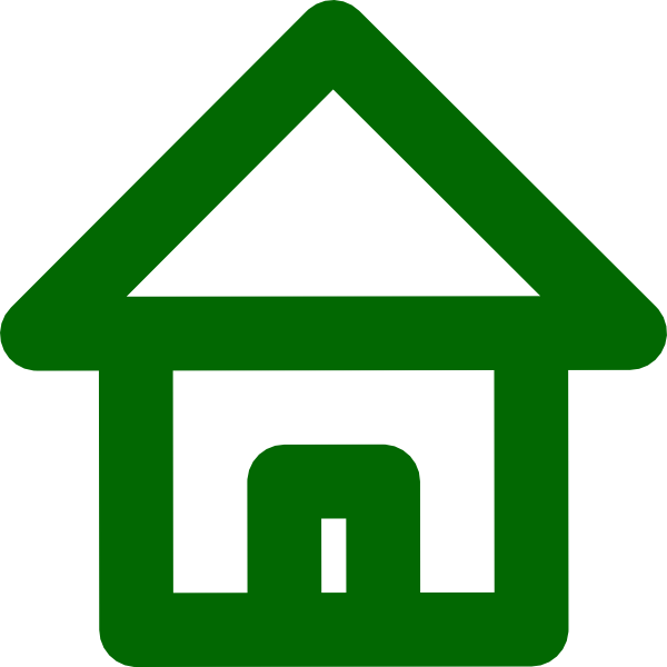 Green House Clip Art at Clker.com.