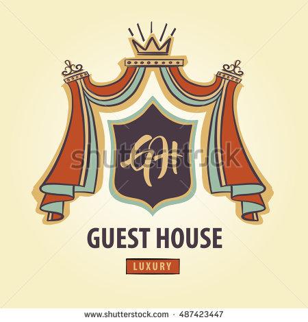 Guest House Stock Vectors, Images & Vector Art.