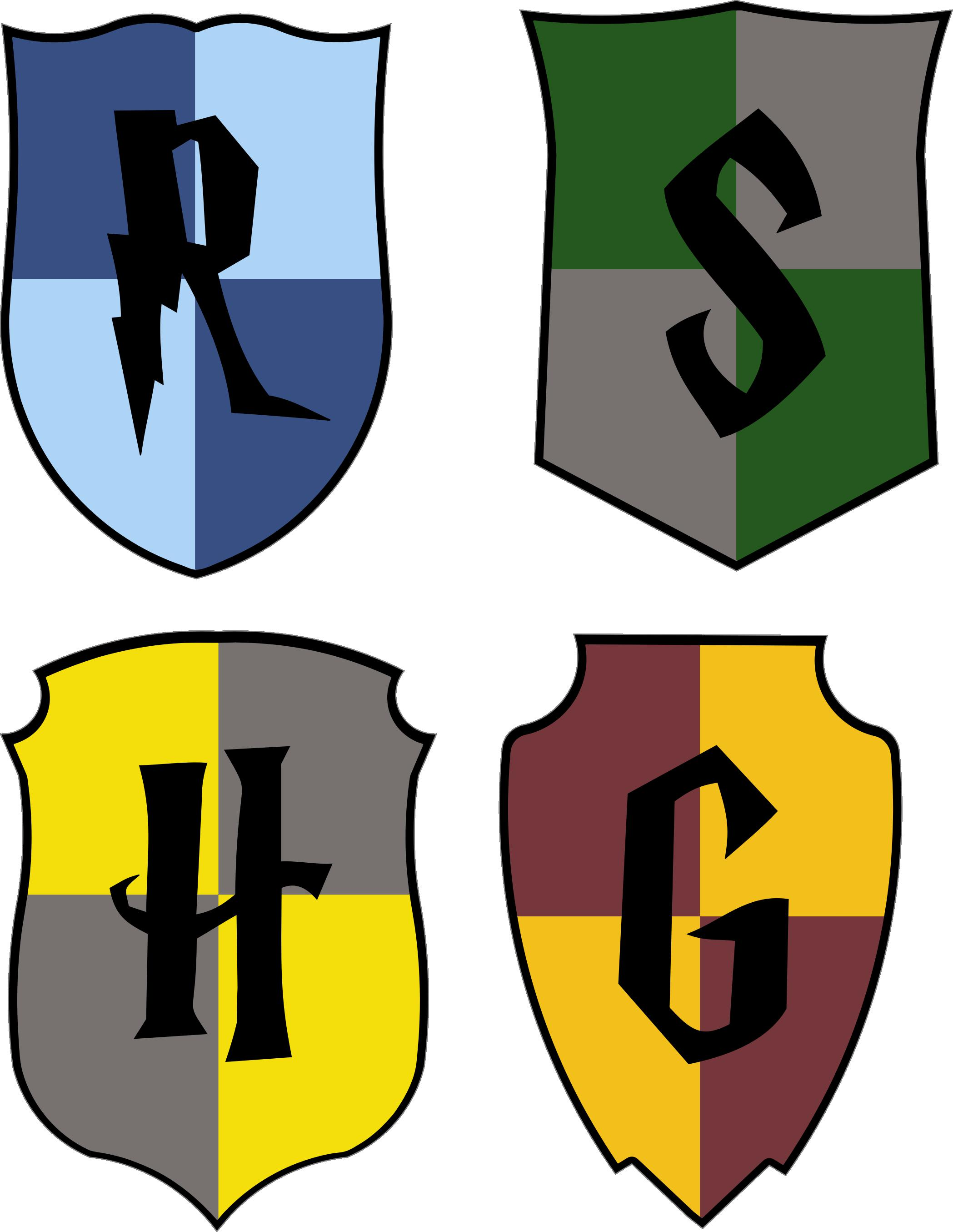 Sorting Hat Harry Potter Decal Sticker Sports.