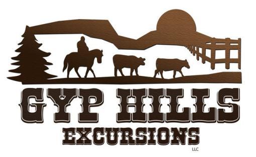 Gyp Hills Guest Ranch.
