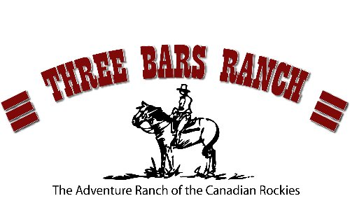 Three Bars Guest Ranch.