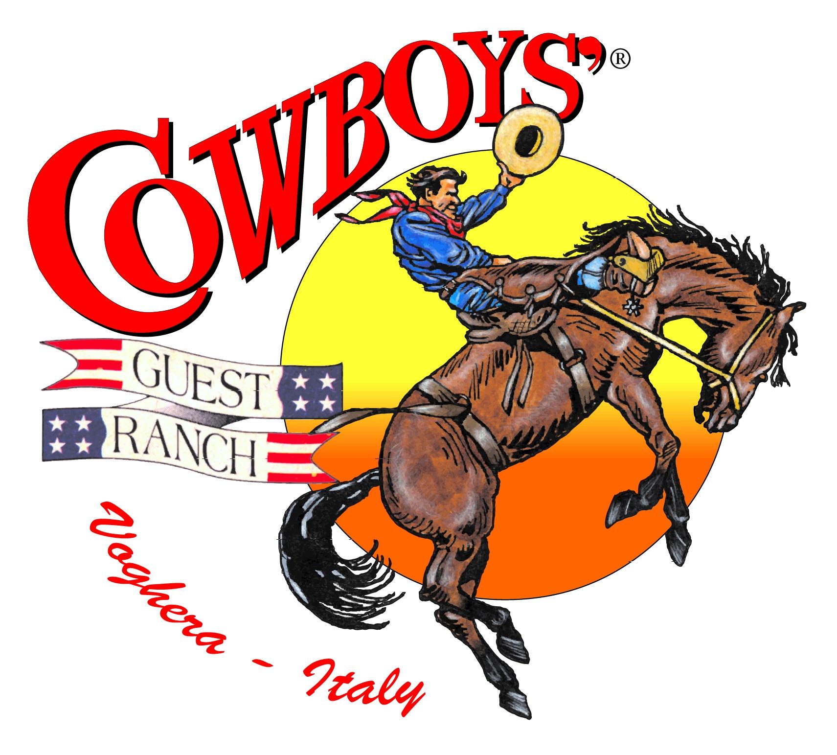 Cowboys Guest Ranch.