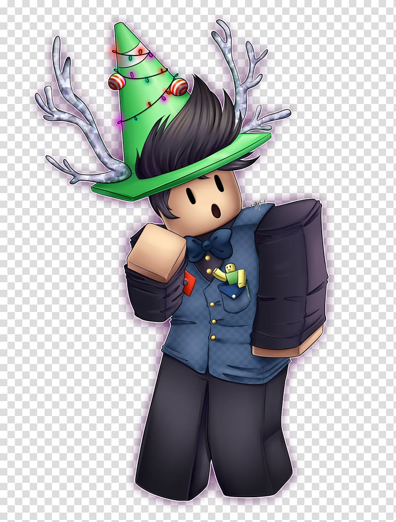 Roblox Drawing , Guest Dj transparent background PNG clipart.