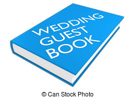Guest book Stock Illustrations. 188 Guest book clip art images and.