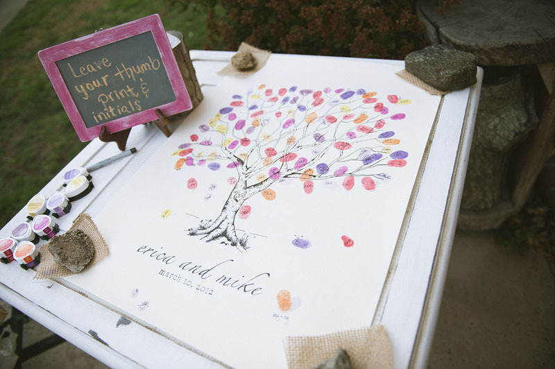 Guestbook For Wedding.