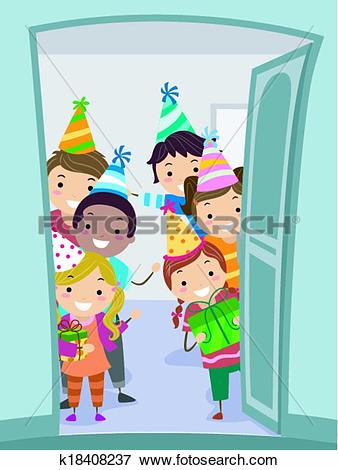 Guests Clipart Royalty Free. 2,747 guests clip art vector EPS.