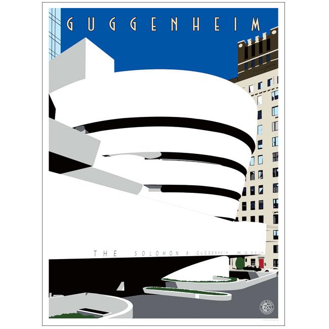 Guggenheim Store.
