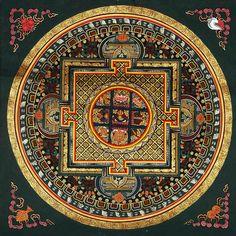 Hindu Art.