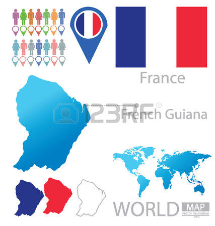 833 French Guiana Stock Illustrations, Cliparts And Royalty Free.