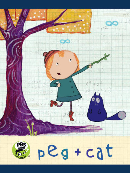 Peg + Cat TV Show: News, Videos, Full Episodes and More.