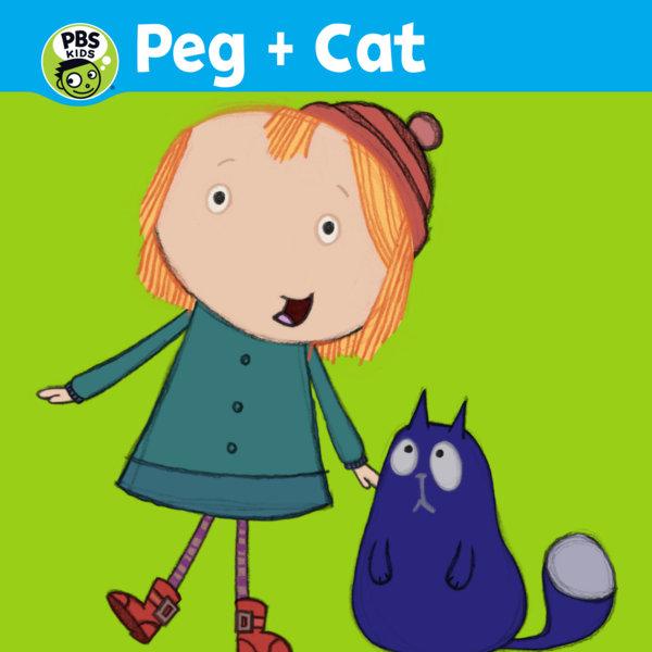 Watch Peg + Cat Episodes.