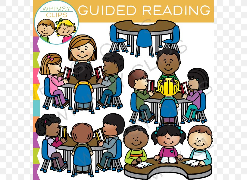 Teacher Guided Reading Clip Art, PNG, 600x600px, Teacher.