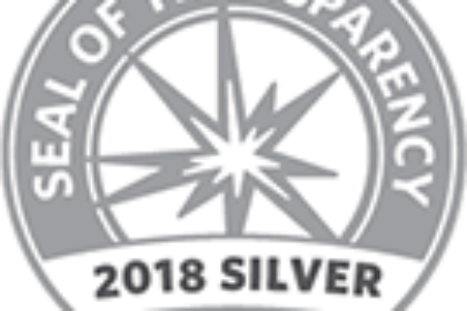 IPNA Reaches Silver Transparency Level on GuideStar.