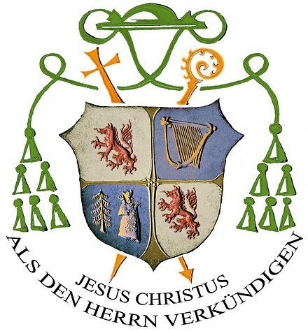 Bishopric of Passau.