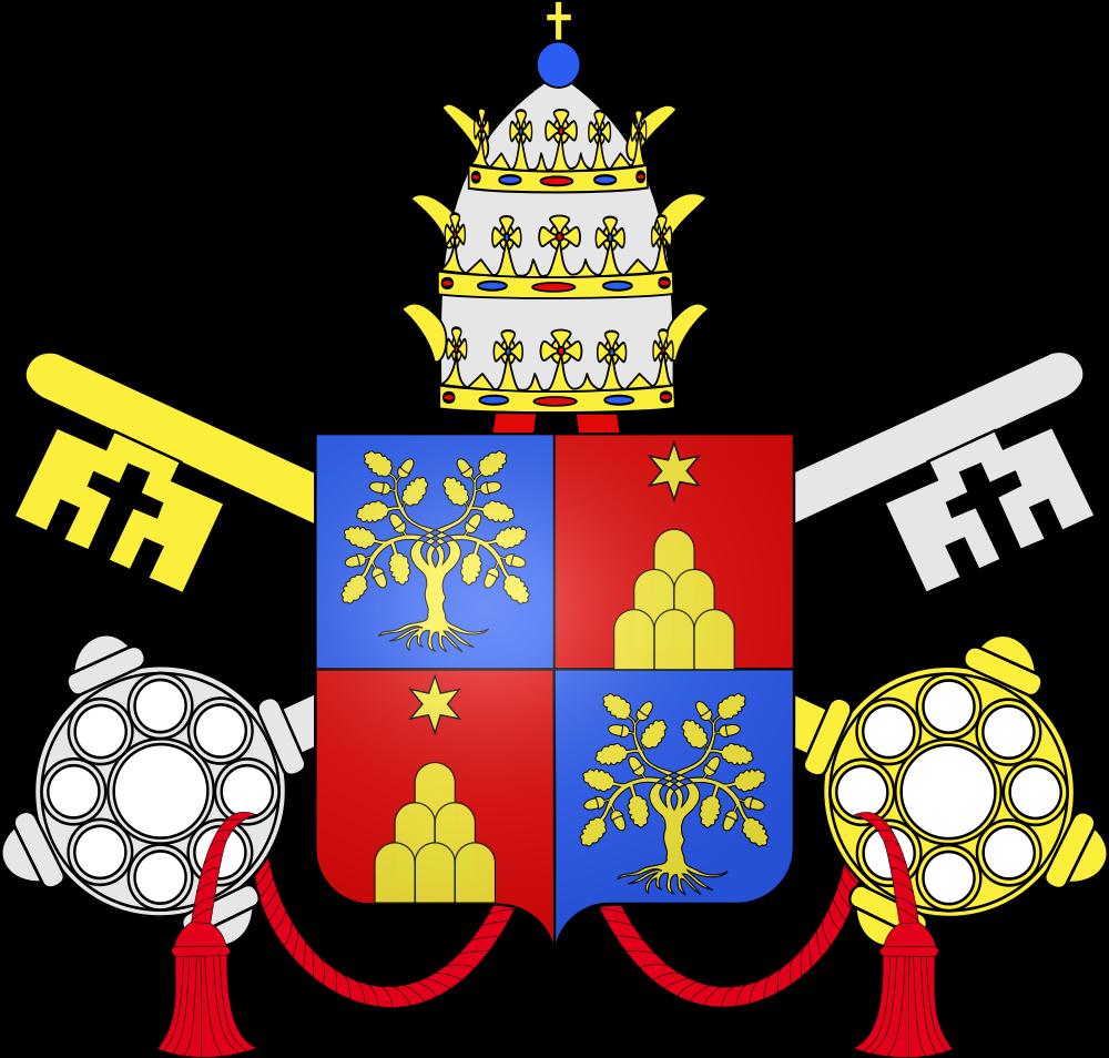 Pous Alexander VII.