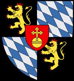 Liste der Bischöfe von Regensburg.
