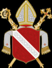 Roman Catholic Diocese of Regensburg.