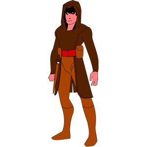 Rogue character clipart, cliparts of Rogue character free download.