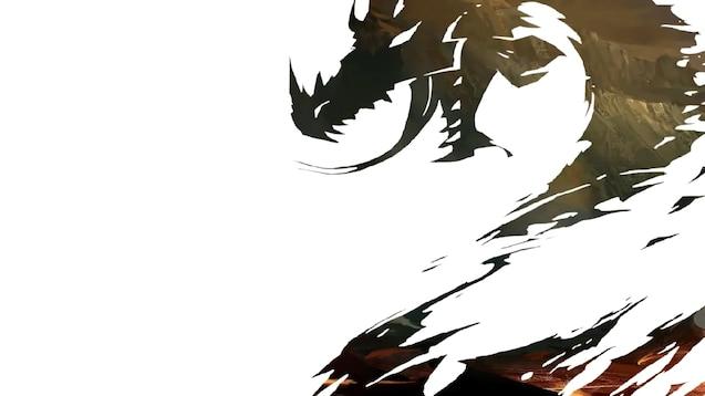 Steam Workshop :: Guild Wars 2 Animated Logo Wallpaper.
