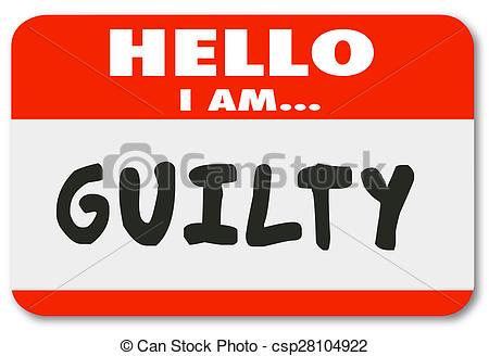 Plea guilty Stock Illustrations. 52 Plea guilty clip art images.