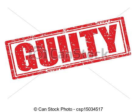 Guilty Clip Art and Stock Illustrations. 2,672 Guilty EPS.