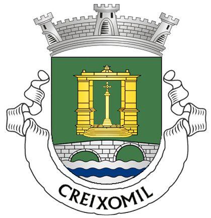 Creixomil (Guimarães).