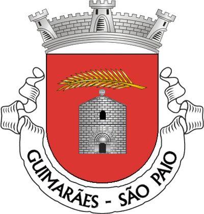 São Paio (Guimarães).
