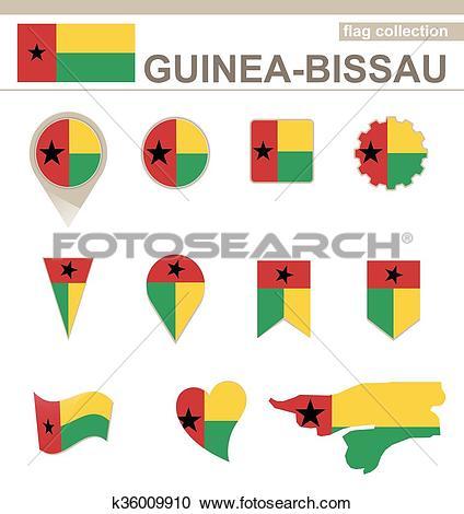 Clipart of Guinea.