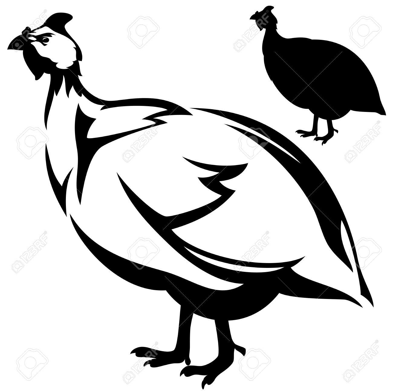 Fowl clipart.