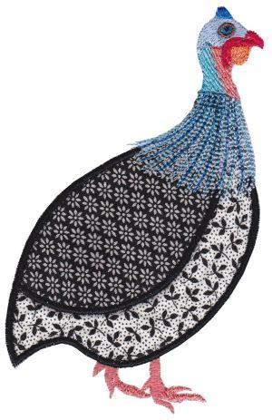 Guineafowl Clipart Clipground