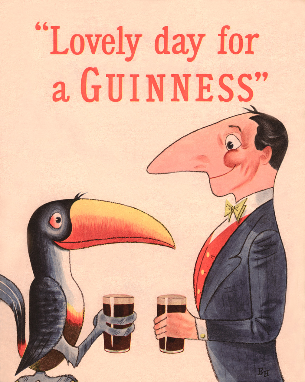 Guinness Irish Beer Clipart.