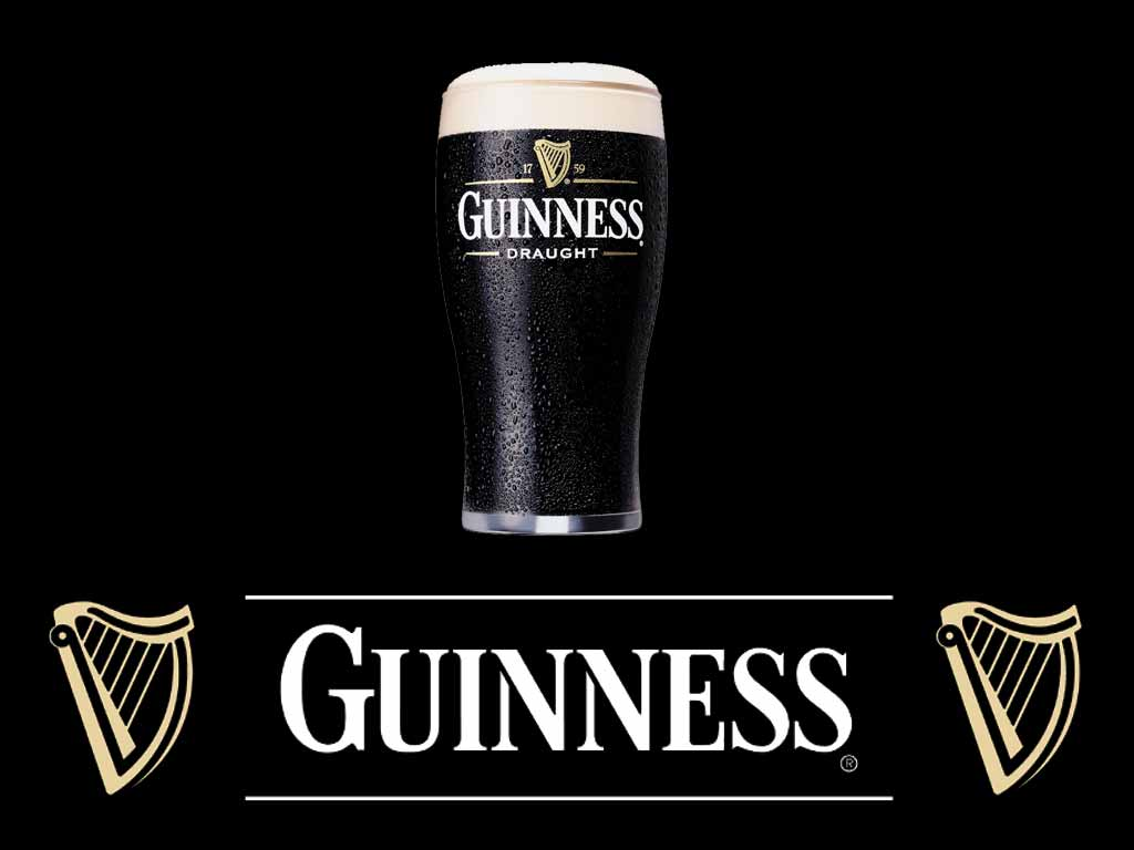 characterize the guinness brand