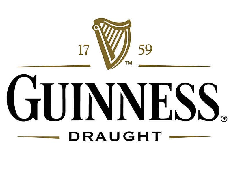 Guinness Irish Beer Clipart.
