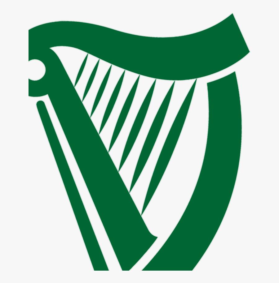Ireland Clipart Irish Harp.