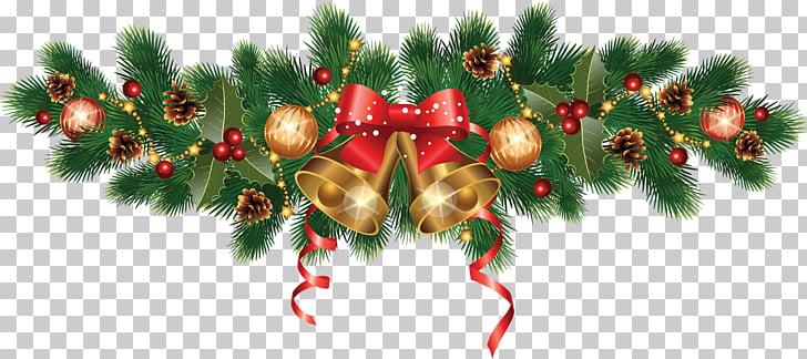Adornos de navidad decoracion de navidad guirnalda, feliz.