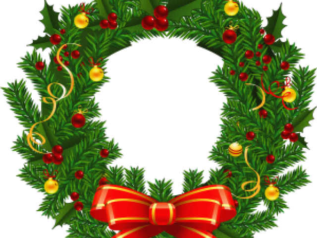 Wreath Clipart November.