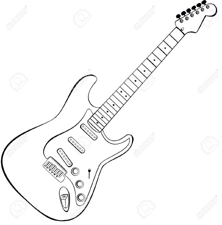 1000+ ideas about Learn Electric Guitar on Pinterest.