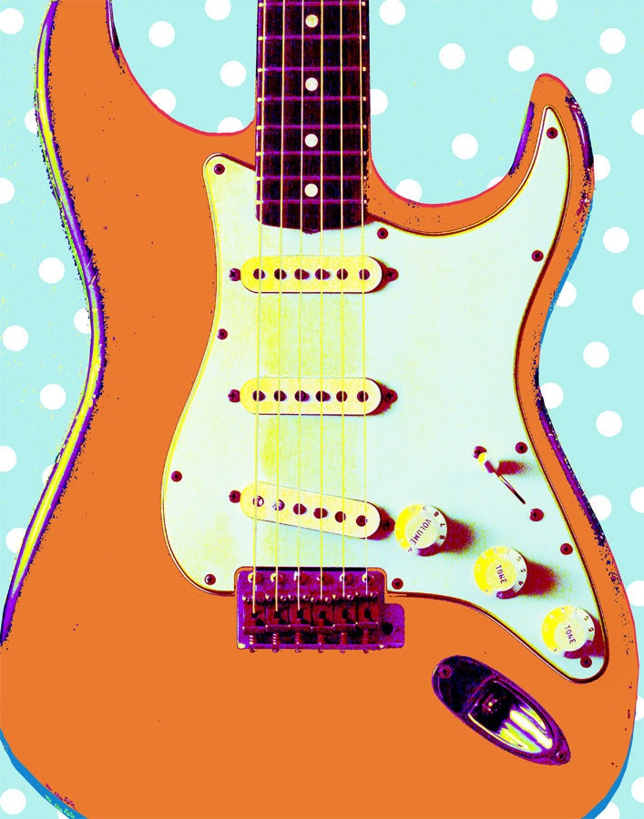 1000+ images about Cool guitars on Pinterest.