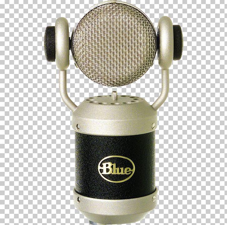 Blue Microphones Recording Studio Guitar Center Diaphragm.