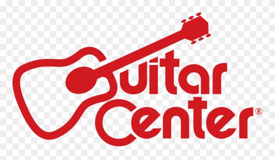 Guitar Center Logo.