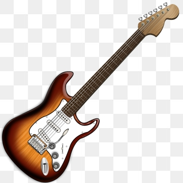 Guitar Clipart Images, 278 PNG Format Clip Art For Free Download.