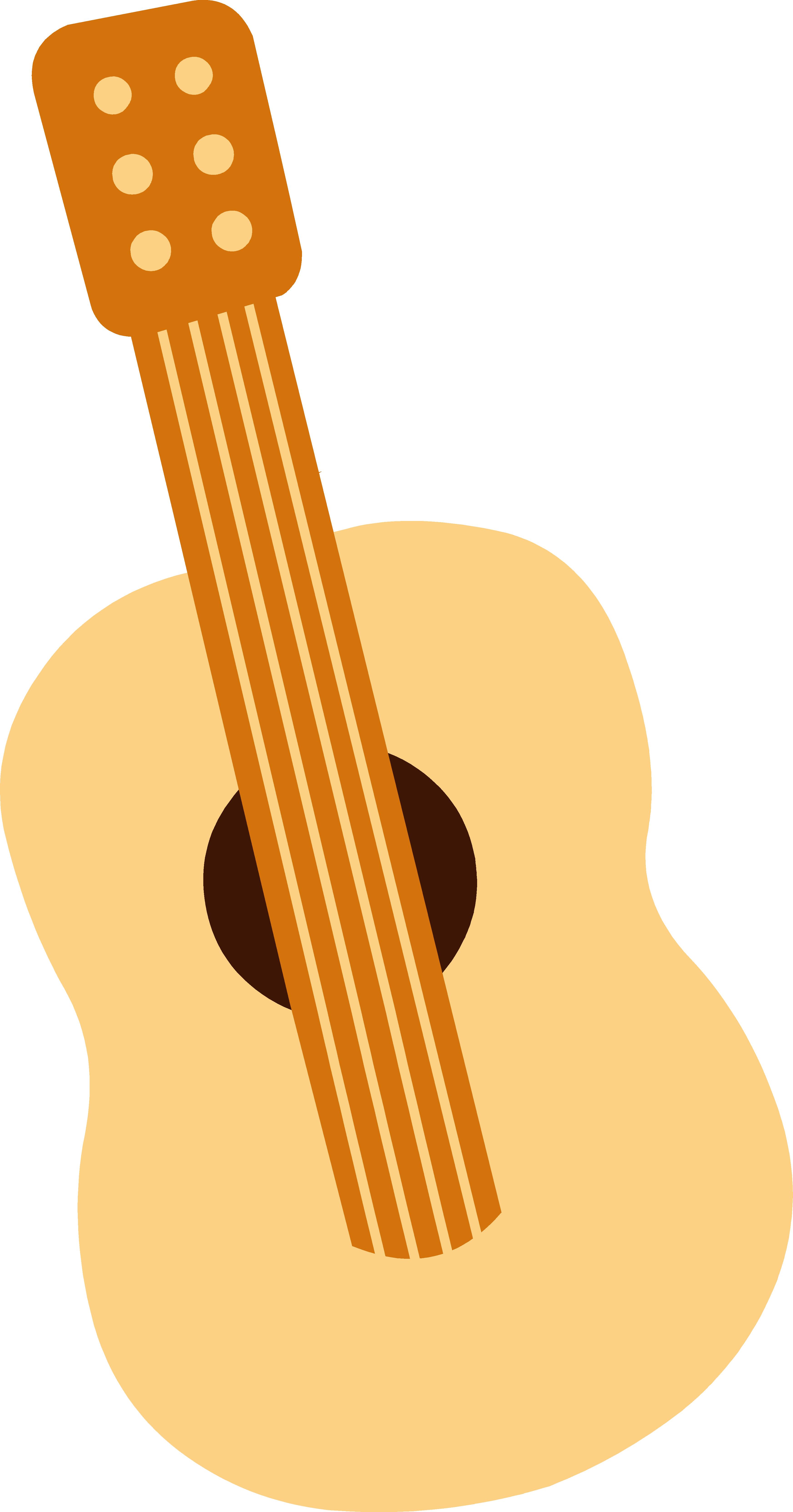 Guitar clip art 2 2.