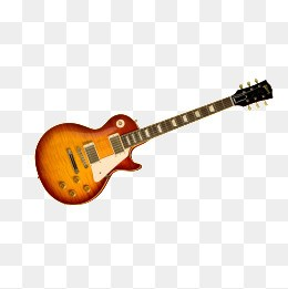 Guitar clipart no background » Clipart Portal.