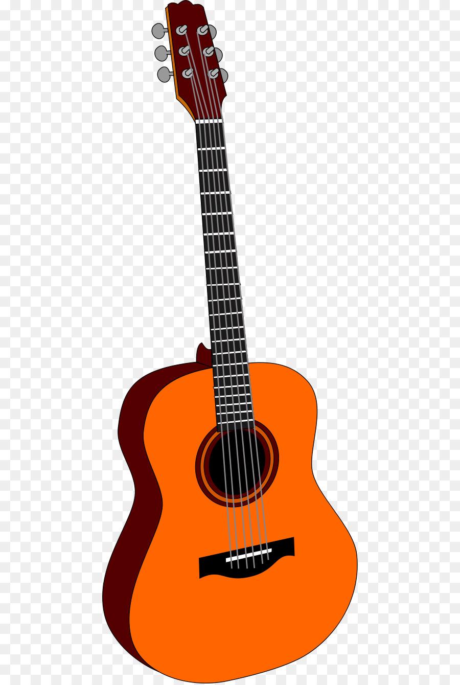 Free Guitar Clipart Transparent Background, Download Free Clip Art.