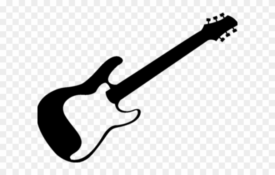 Guitar clipart symbol, Guitar symbol Transparent FREE for.