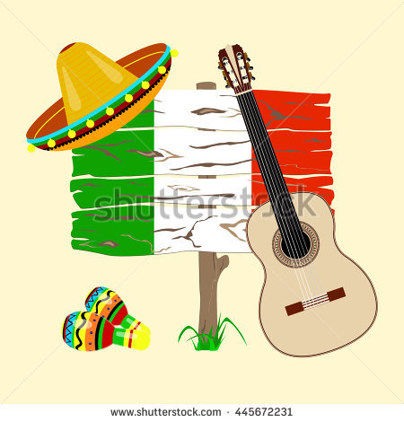 "mexico_shield"" Stock Photos, Royalty."