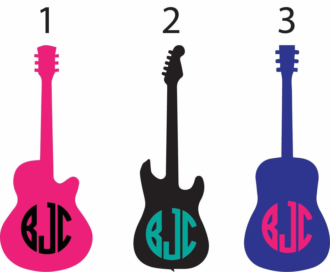 Guitar parts.