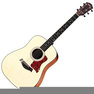 Free Clipart Images Guitars.