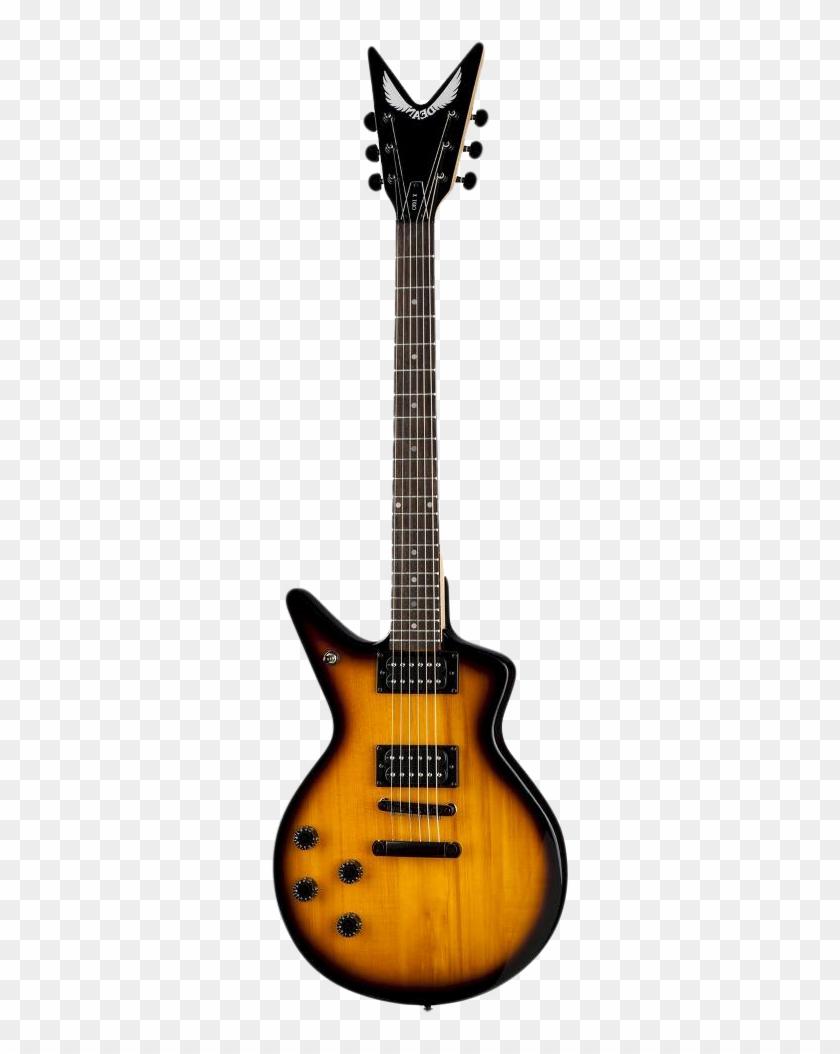 Guitar Png Transparent Image.